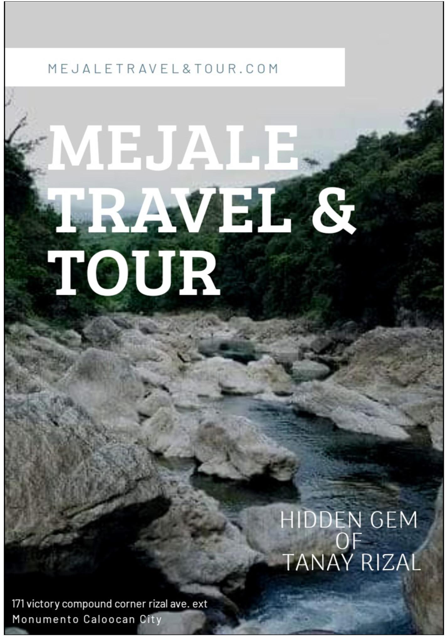 Mejale tourism